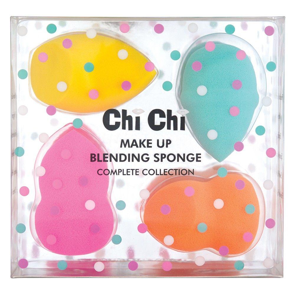 Make Up Blender Complete Collection