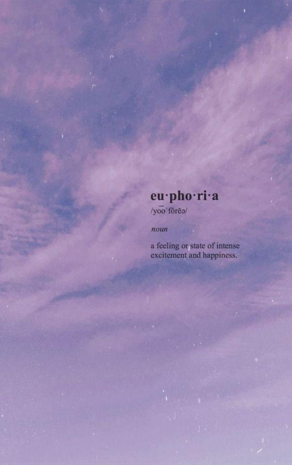 euphoria aesthetic | Tumblr