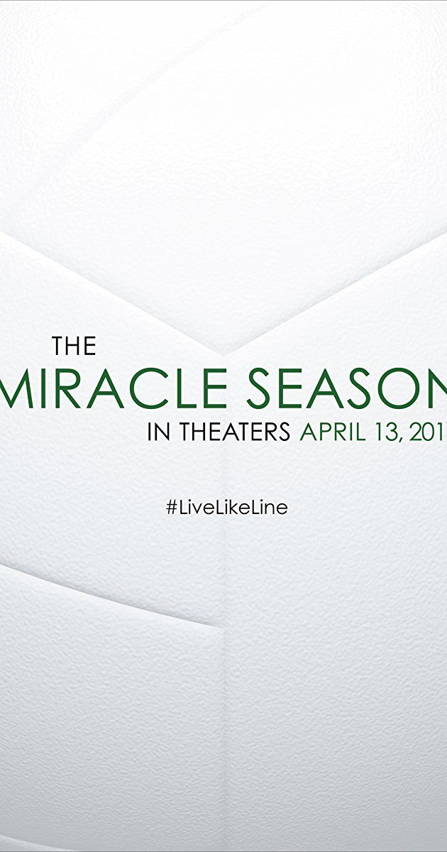 Watch The Miracle Season Full-Movie Streaming