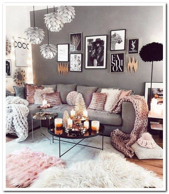 38 Ideas For Living Room: 38 Smart First Apartment Decorating Ideas On A Budget 18