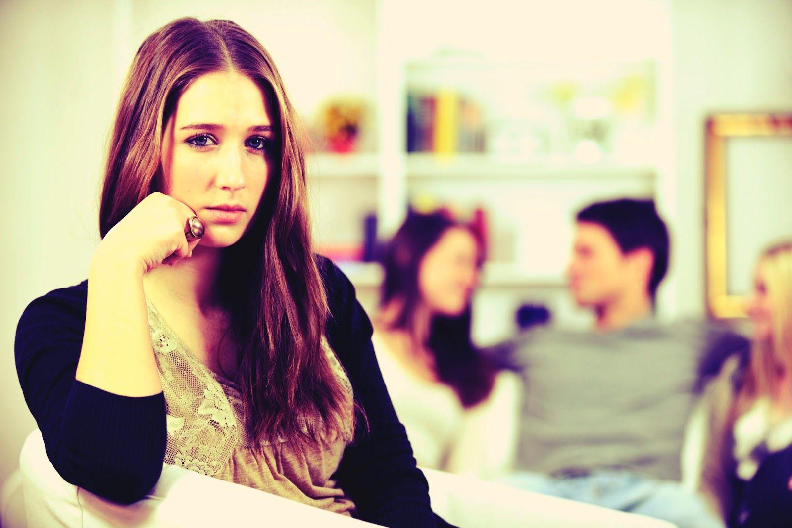 Terapia de Familia: La Salud Mental en la Pareja - Los Celos Obsesivos