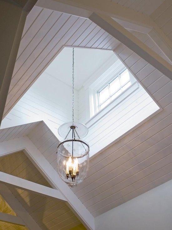 homes+with+cupola+interior | Cupola interior | HOME | Pinterest ...