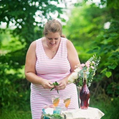 Real People, Real Life: Stephanie Scholl, Wedding Planner & Designer at Stephanie Scholl Events
