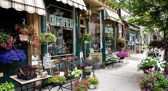 Nyack Village Main St Ny 10960 Visit The Downtown Of And Stroll Along Streets Filled With Local S Restaurants