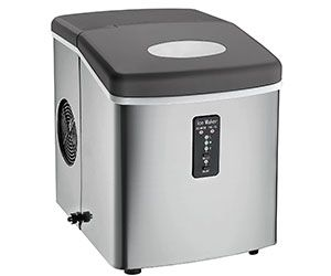 Check out our latest article RCA Igloo ICE103 Counter Top Icemaker Review on http://ift.tt/29DipxJ.