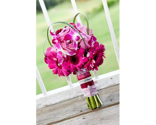 Smile Flower & More #decoración #bodas #México #ramo #novia