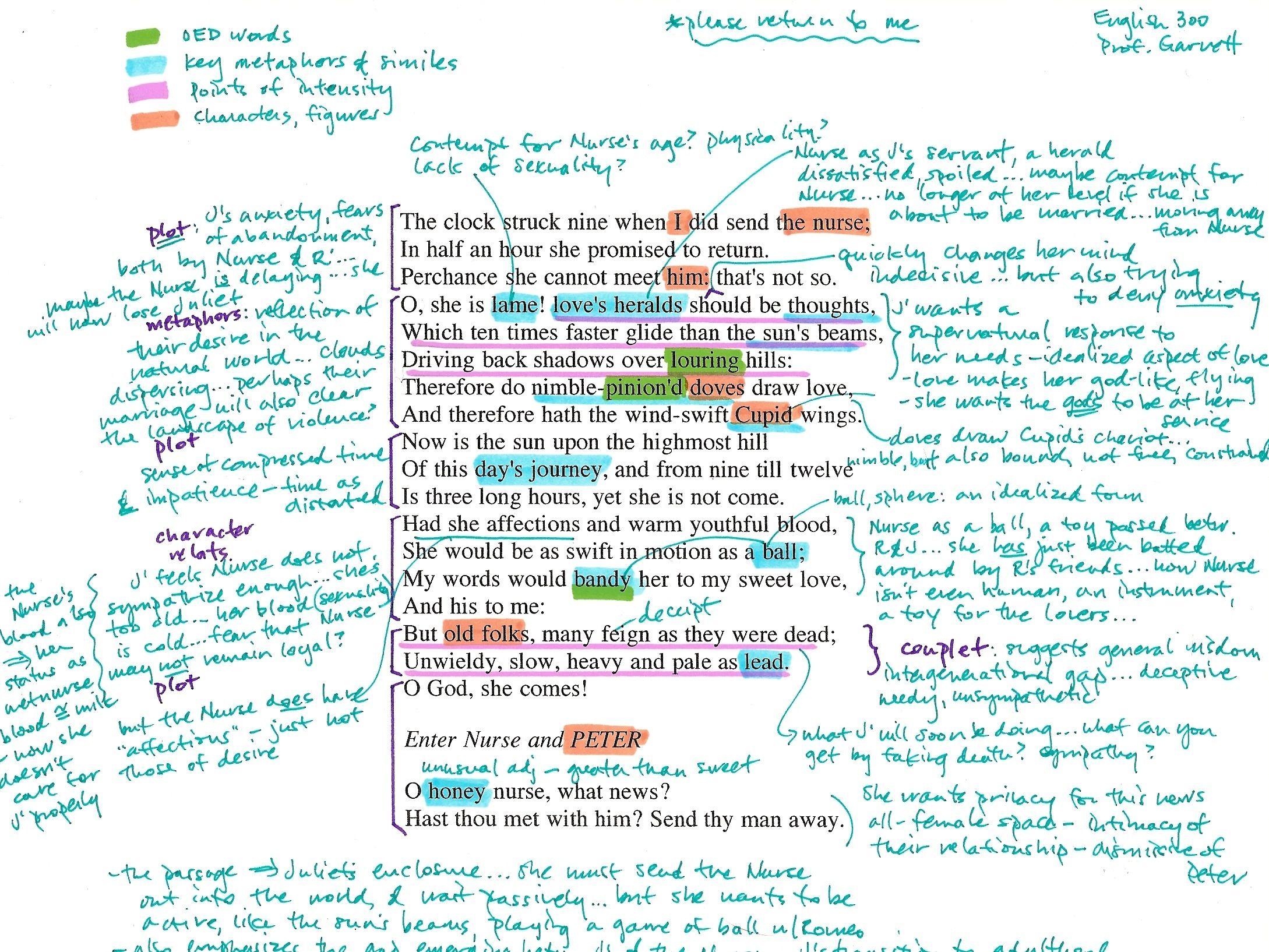 Macbeth Characterysis Worksheet