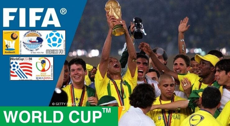 Fifa World Cup Winners List Till Now World Cup World Cup Winners Fifa World Cup