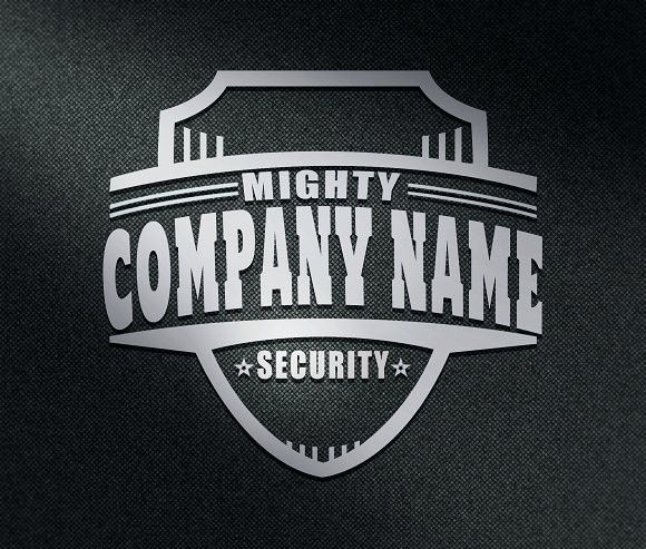 PSD Vintage LOGO for your Brand   Logo templates and Logos