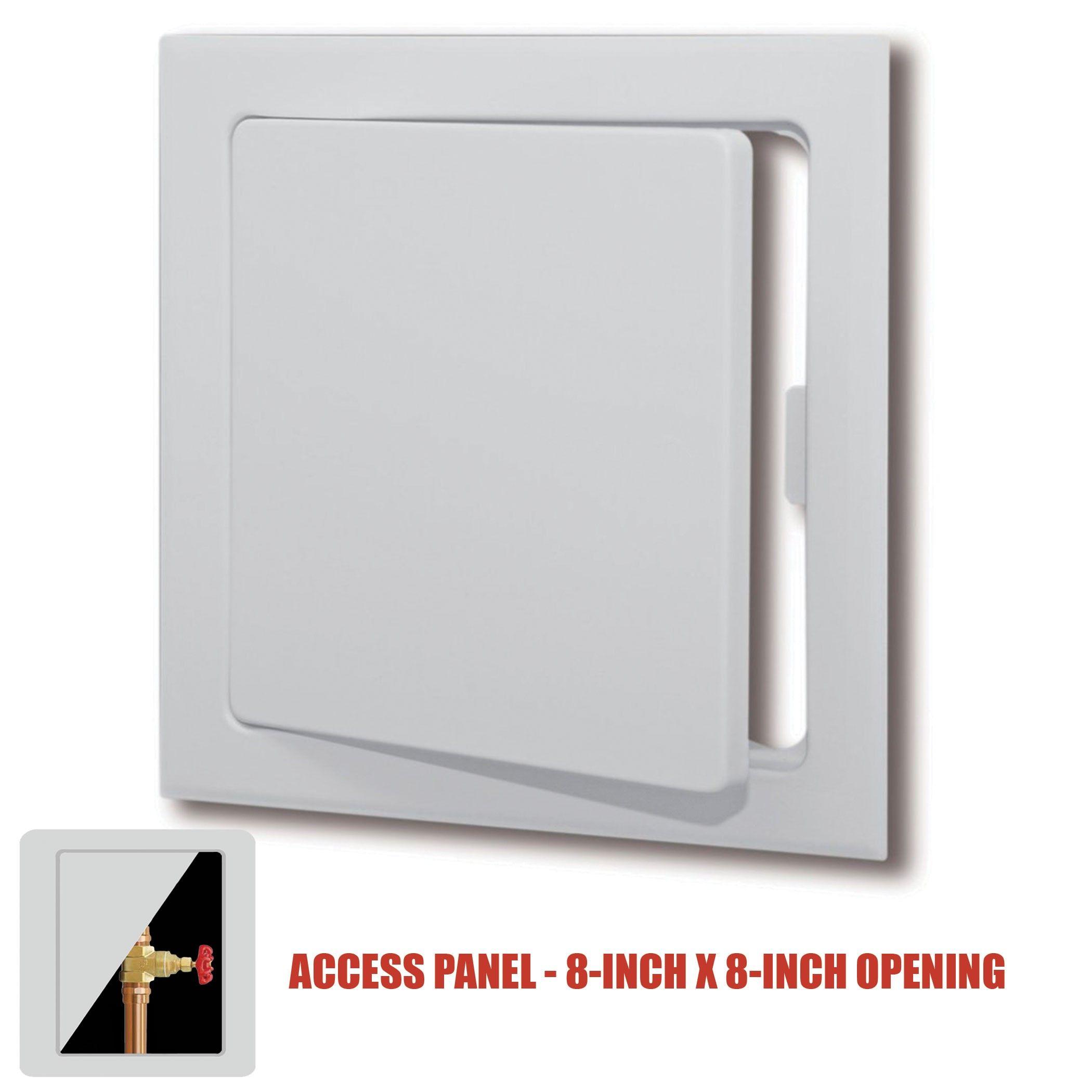 """Access Doors 8/""""x12/"""" Access Panel"""