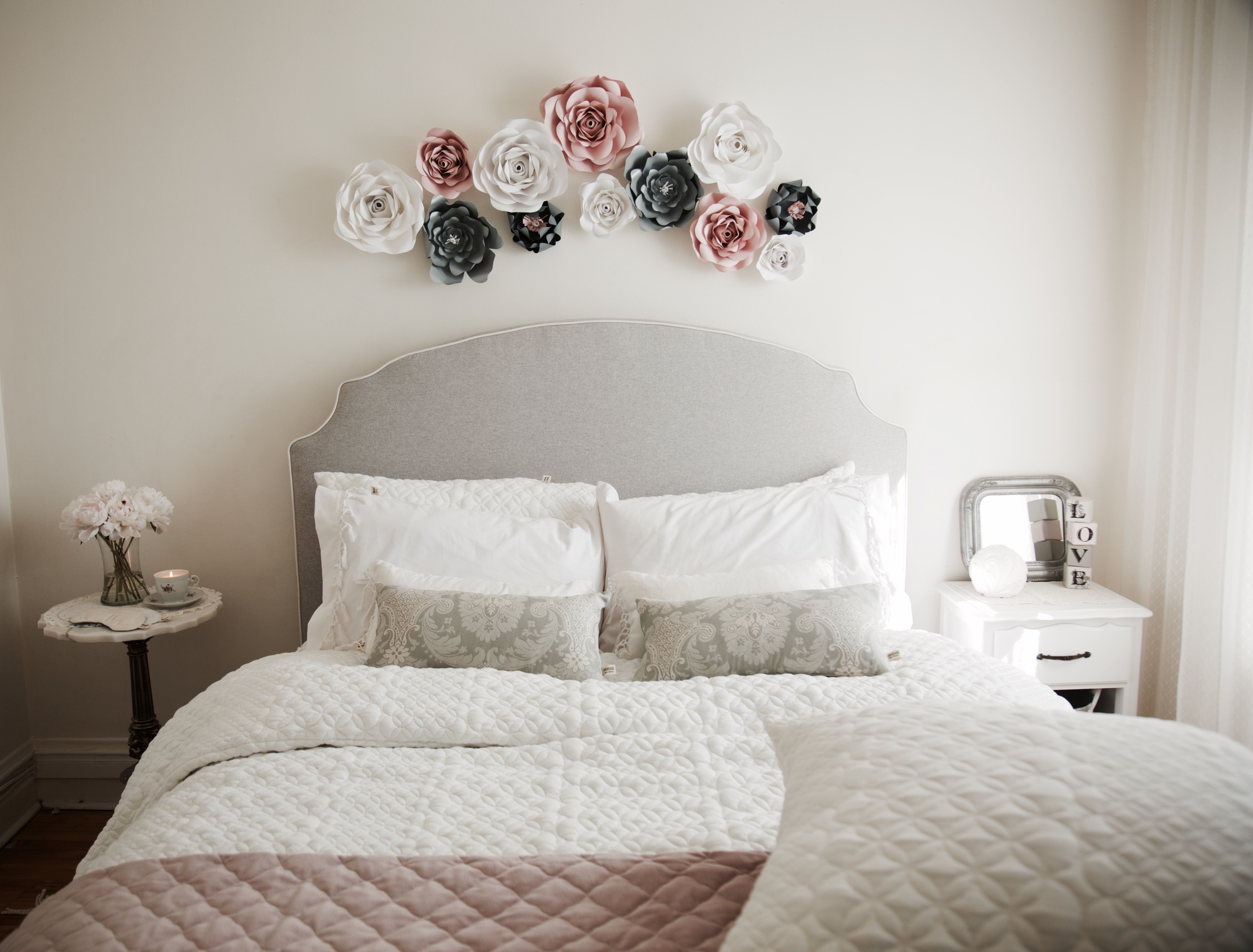 Housse de couette Port Moody | Shabby chic bedrooms, Shabby and Bedrooms