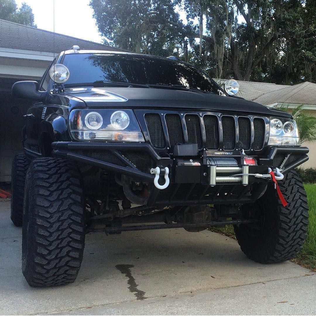 Grandcrew On Instagram Bumper For Sale 600 Dm D Till297 For Info He Will Not Build 2003 Jeep Grand Cherokee Jeep Grand Cherokee 1999 Jeep Grand Cherokee