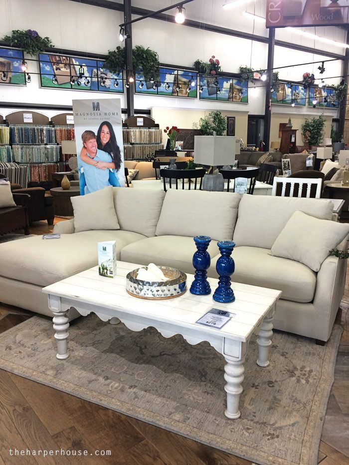 Magnolia Home Furniture Real Life Opinions Best Of The Harper