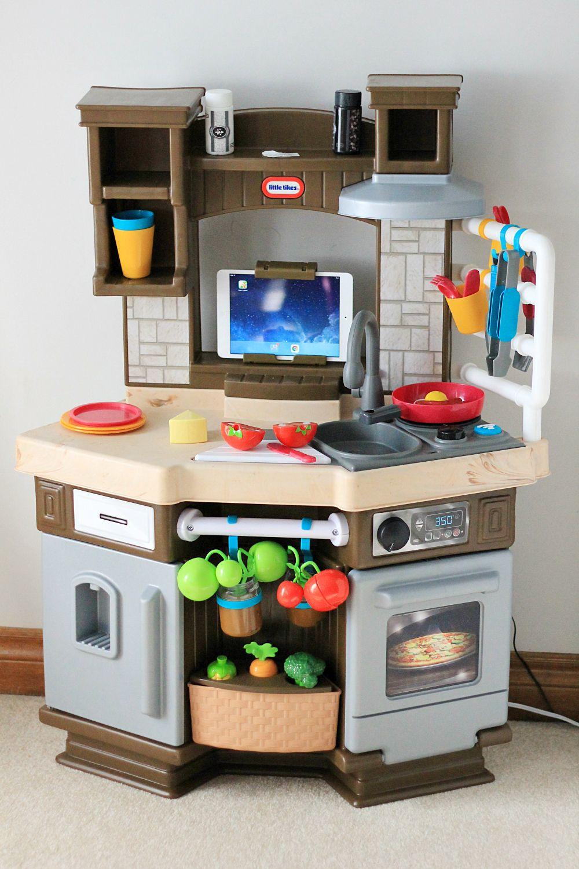 Little Tikes Cook N Learn Smart Kitchen Smart Kitchen Little Tikes Cook N