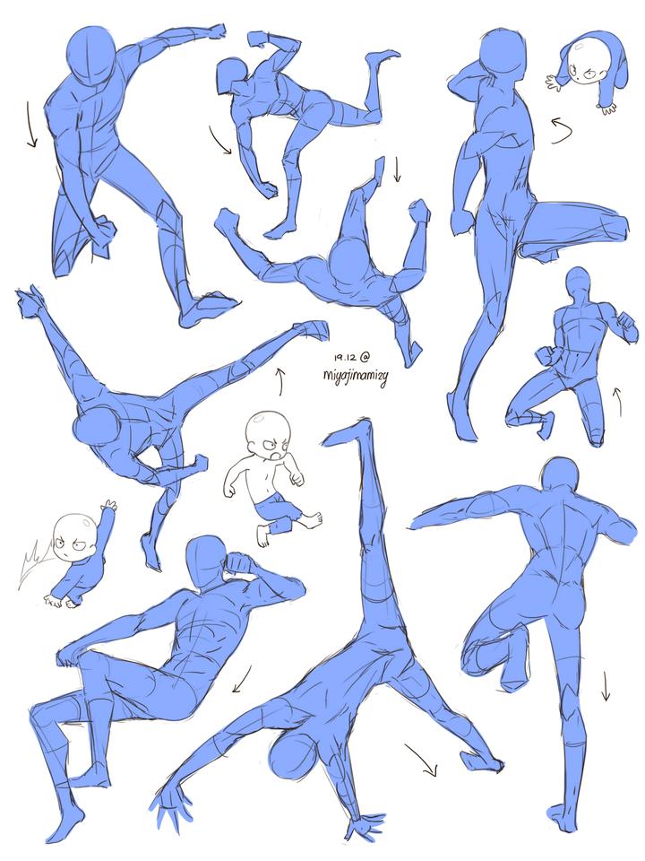 Babinani Art Reference Poses Anime Poses Reference Drawing Reference