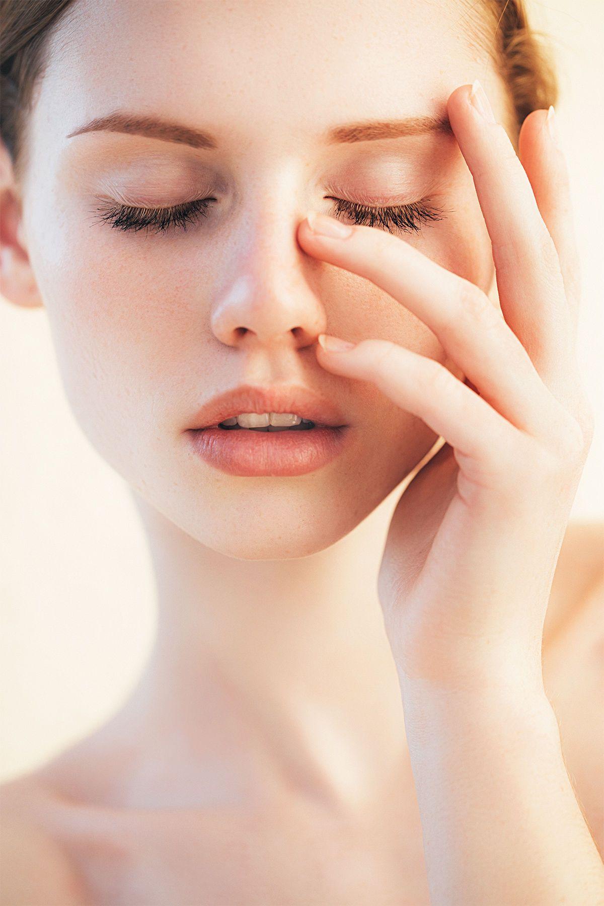 Was Tun Gegen Pigmentflecken Im Gesicht