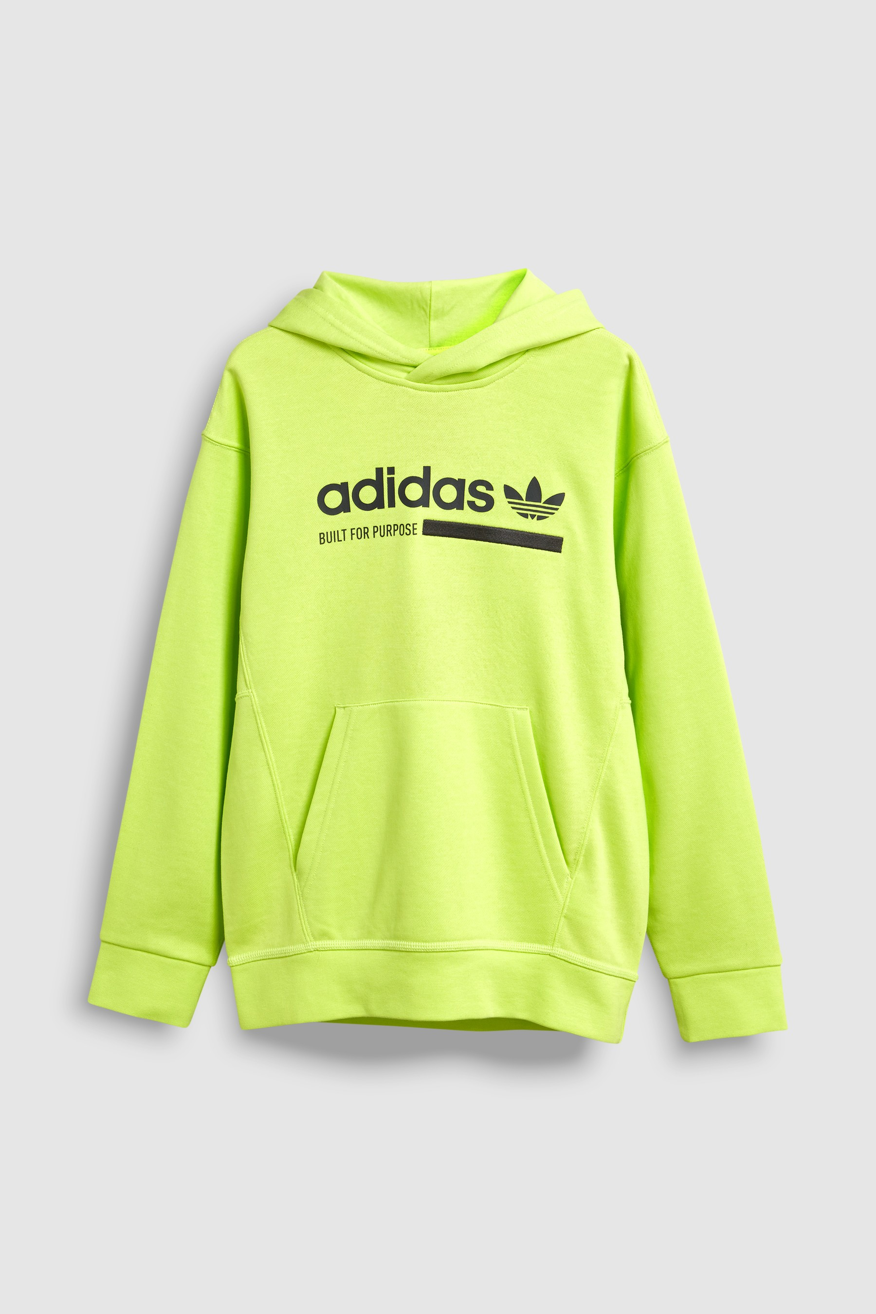 Adidas Boys Originals Kaval Hoodie