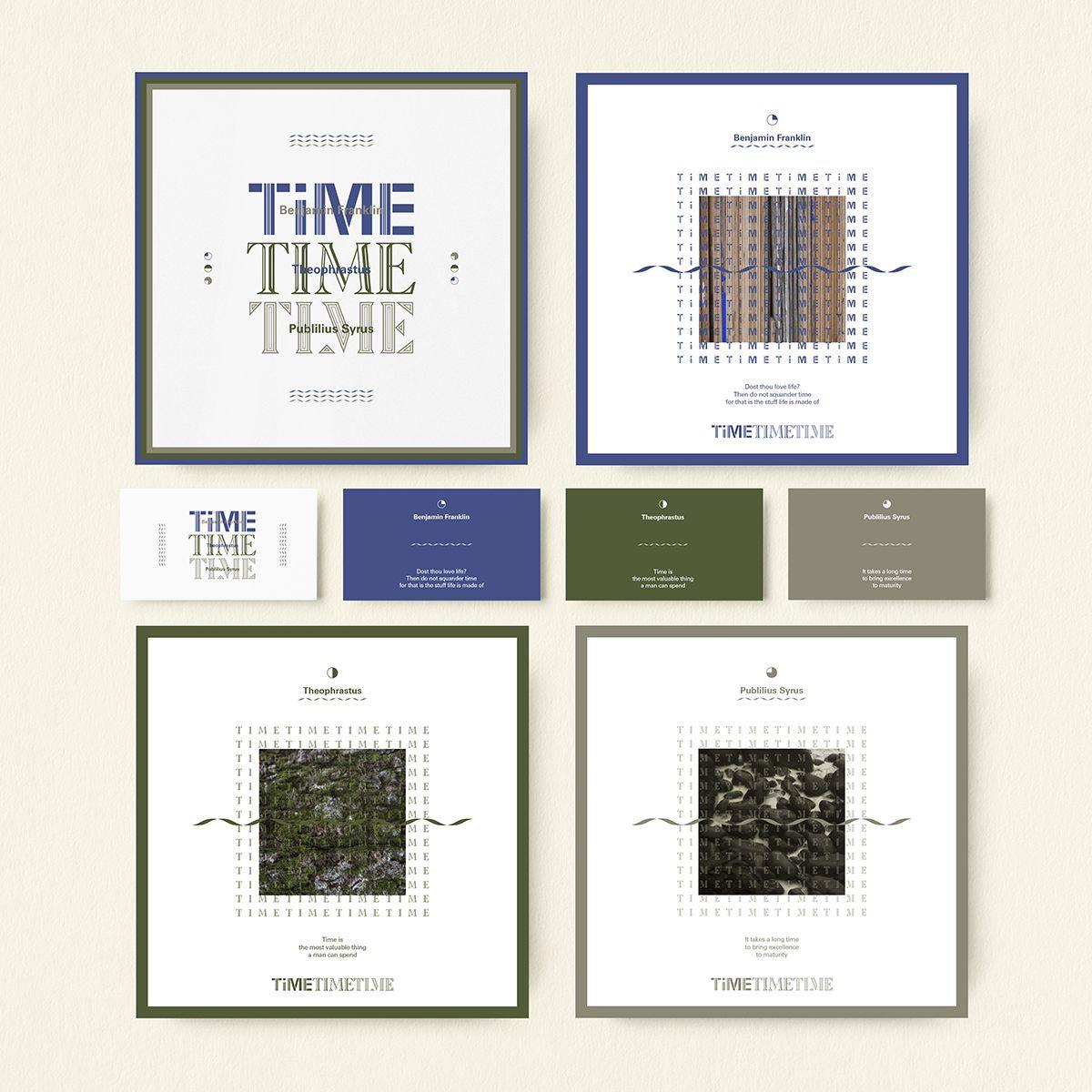 TIME series_ Benjamin Franklin, Theophrastus, Publilius Syrus