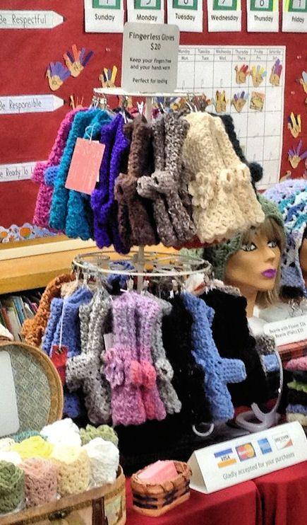 12 Tips For Creating Effective Craft Show Displays Judy Nolan Crochet Fair Booth Display