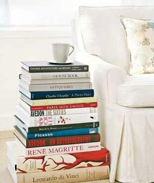 Explore Book Table, Coffee Table Books, And More!