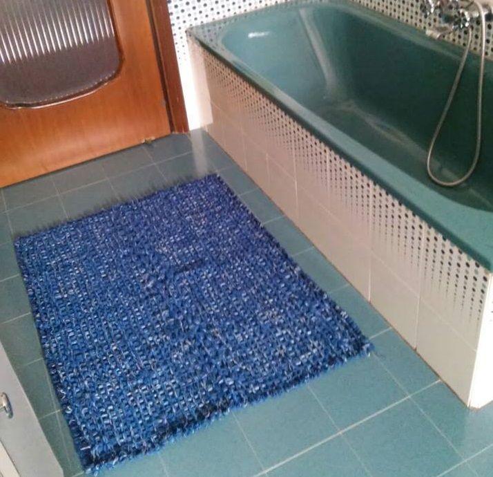 tappeto bagno