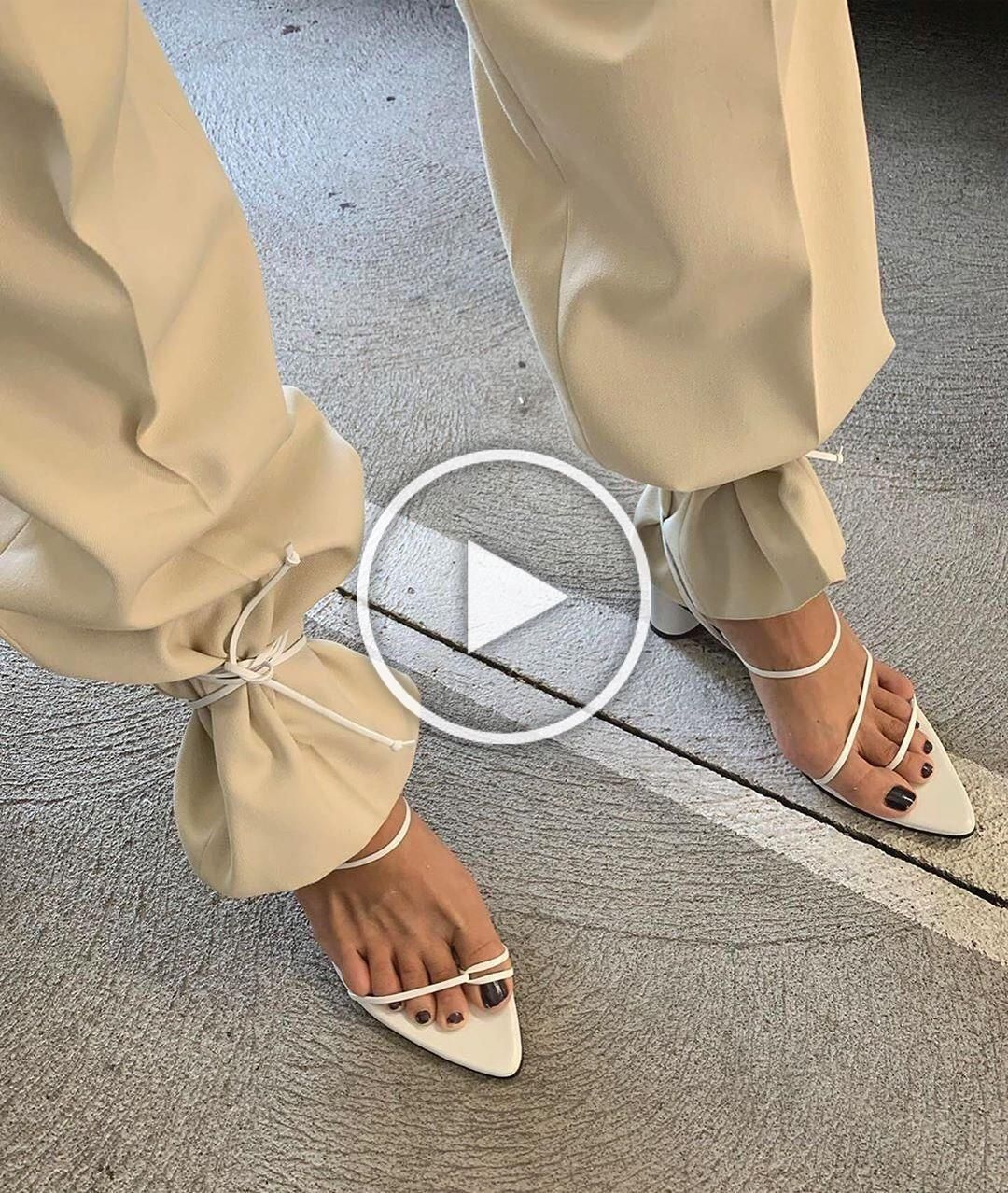 2019 New Style Summer MEN'S Sandals Cool Trend Lace up Front