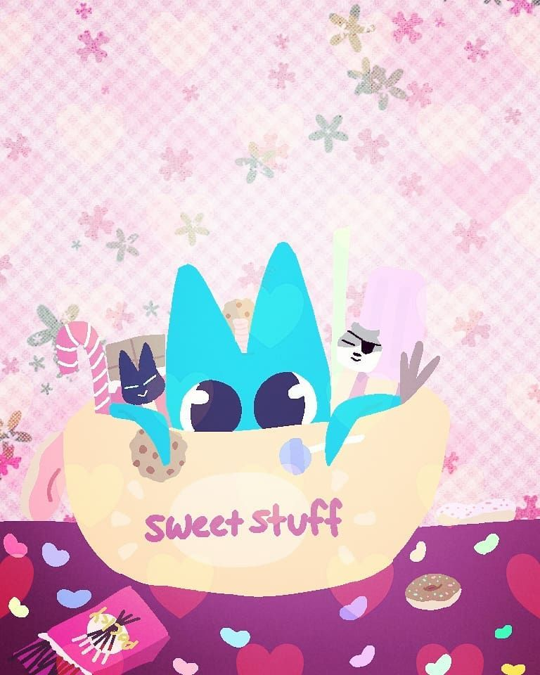 How Sweet Its Adorabat Fanart Maomaoheroesofpureheart Adorabat Maomao Badgerclops Cute Candy Cute Art Kawaii Anime Cute See more ideas about cute art, anime, art. adorabat maomao badgerclops