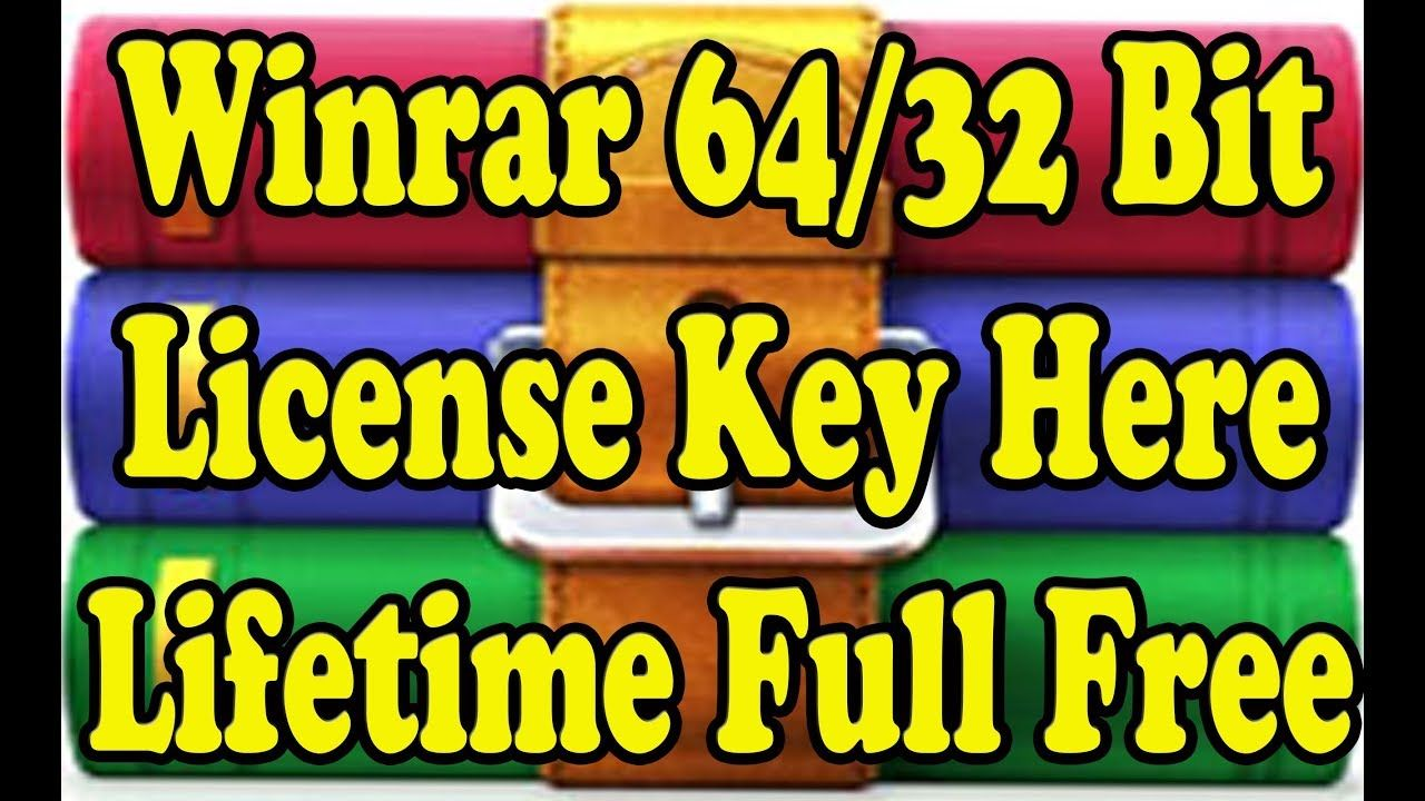 winrar 5.70 64/32 bit free download full version windows