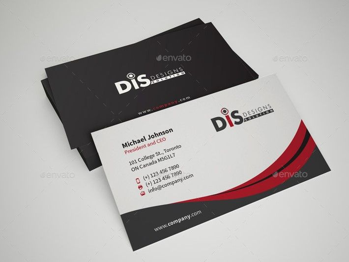 10-Best-Business-Card-Design-Ideas | Layout + Composition ...