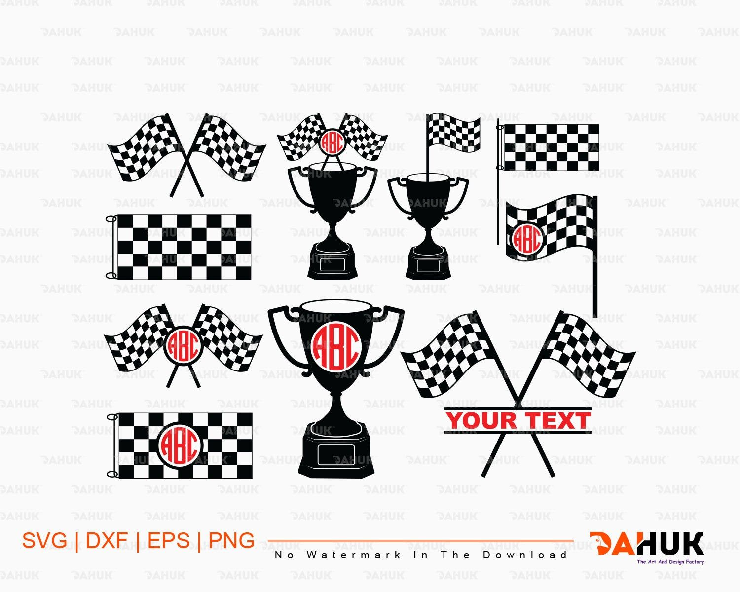 Racing Flag Svg Race Car Flag Svg Checkered Flag Eps Dxf Etsy In 2020 Car Flags Svg Flag