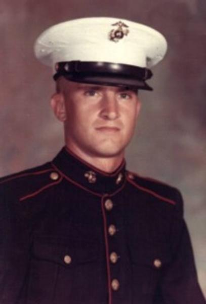 Virtual Vietnam Veterans Wall of Faces | ROBERT P FISCHER | MARINE CORPS