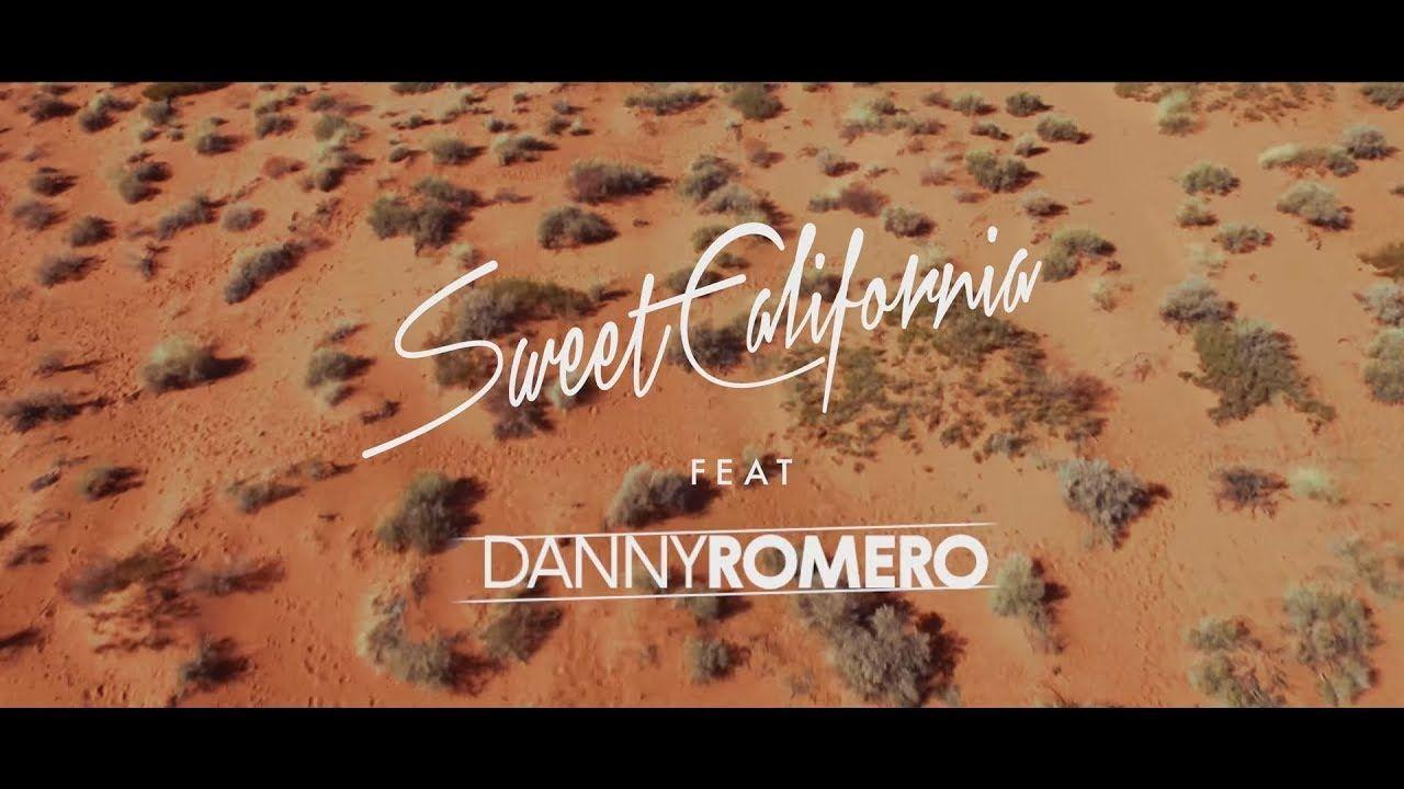 Sweet California Ay Dios Mío Feat Danny Romero Videoclip Oficial Sweet California Meghan Trainor Videoclip