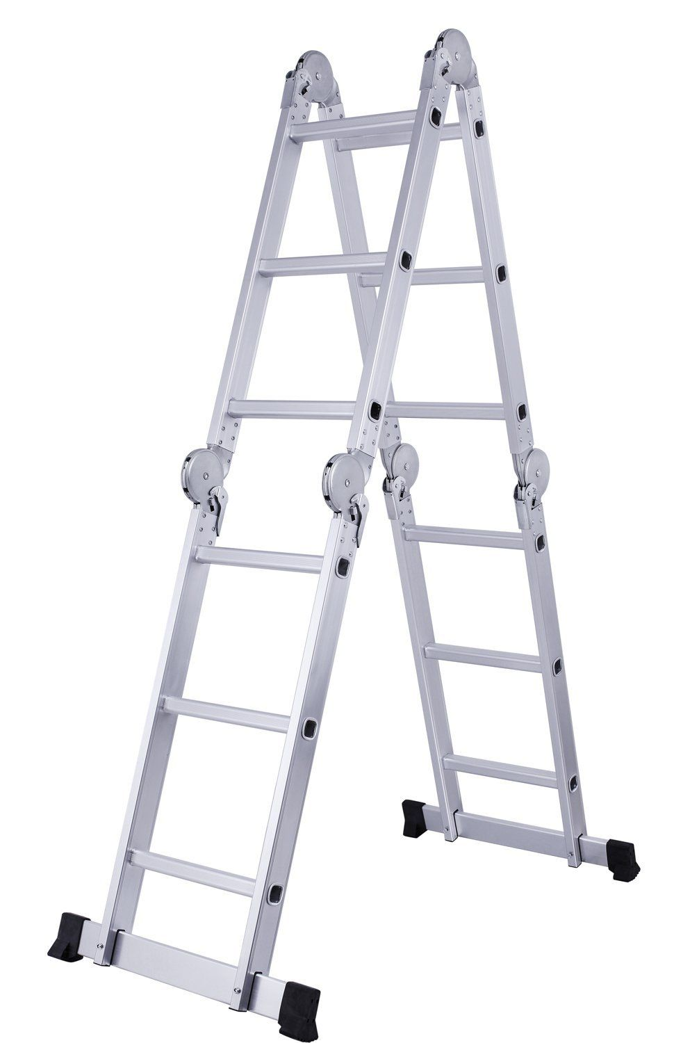 Flat 40 Off Buy High Quality Multipurpose Folding Aluminium Ladder Online Exclusively On Amazon Https Amzn To 2ehjvhy Aluminium Ladder Step Ladders Ladder