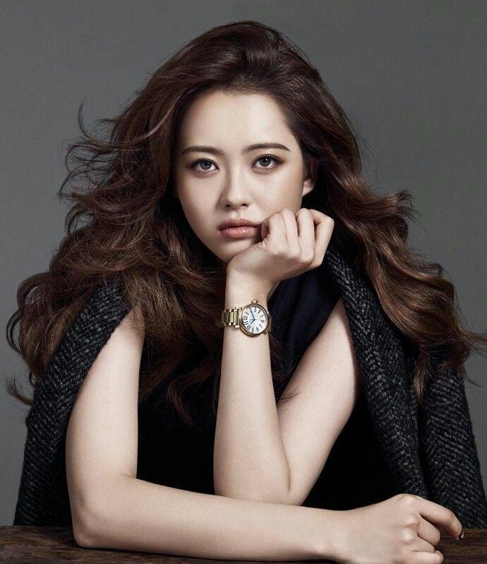 днях самые красивые корейские актрисы фото ничего лучше, чем