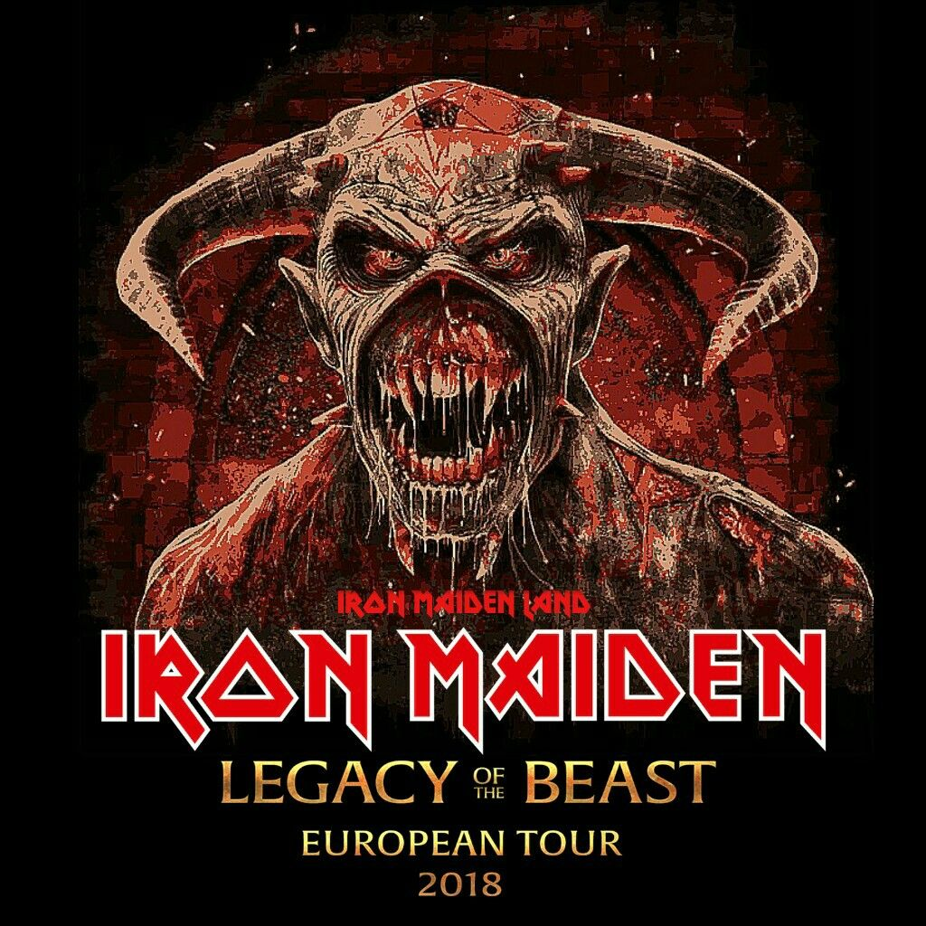Iron Maiden Iron Maiden Eddie Iron Maiden Heavy Metal Bands