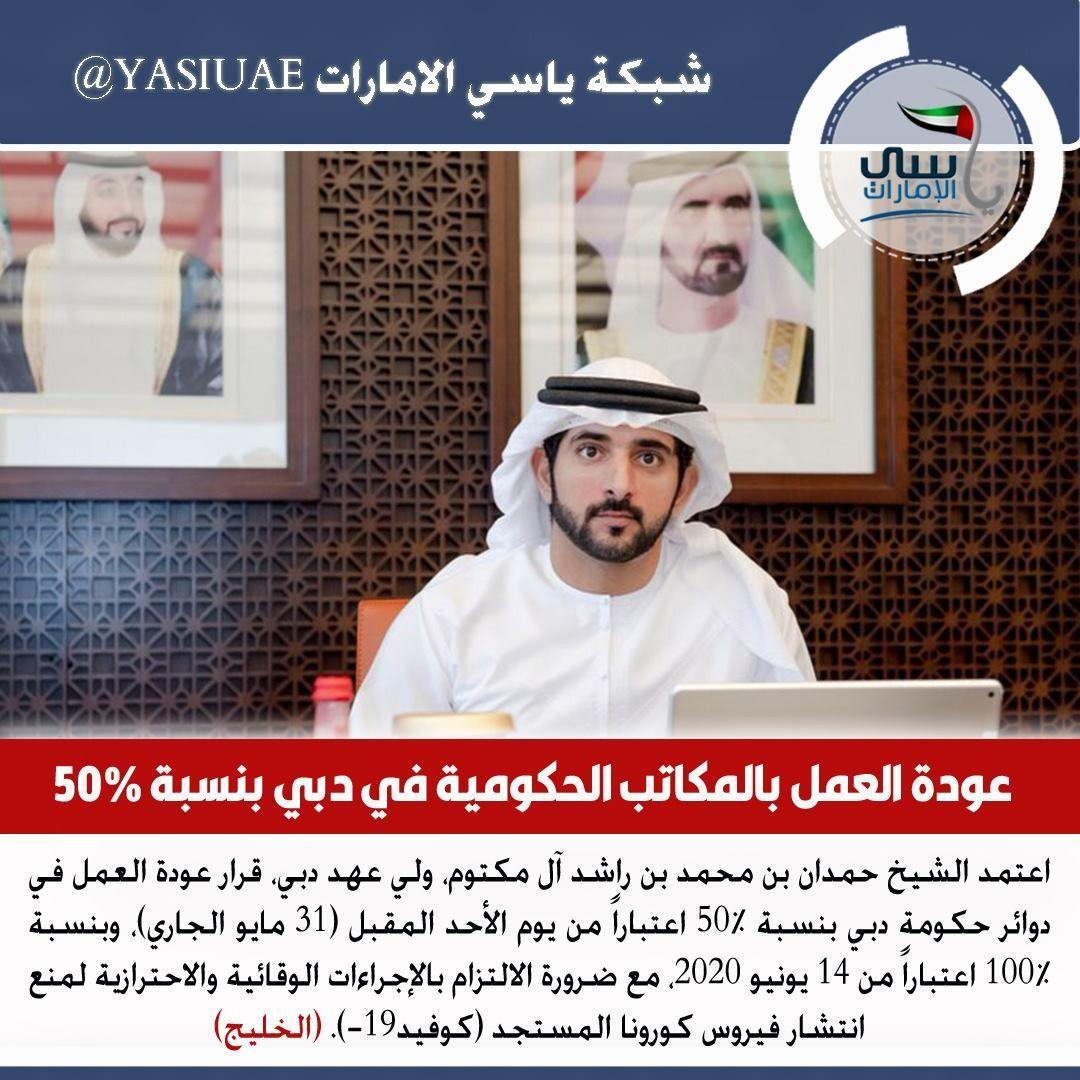 عودة العمل بالمكاتب الحكومية في دبي بنسبة 50 Nun Dress Fashion