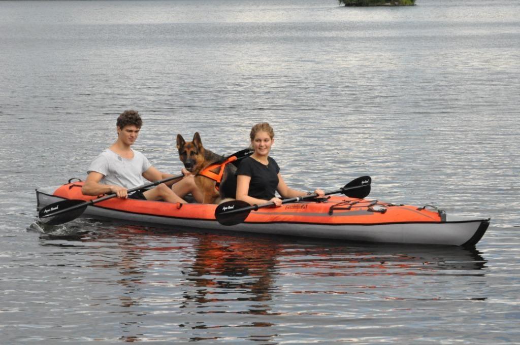 Best Inflatable Kayak In Australia Best Inflatable Kayak In The
