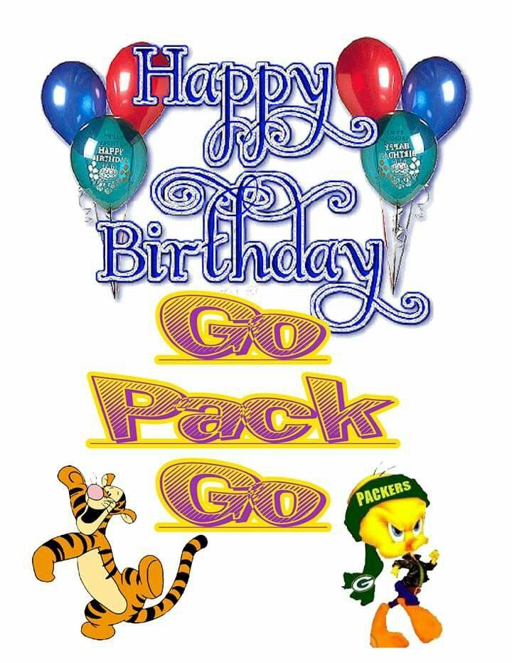 Happy Birthday Green Bay Packers Tattoo Green Bay Packers Logo Green Bay Packers