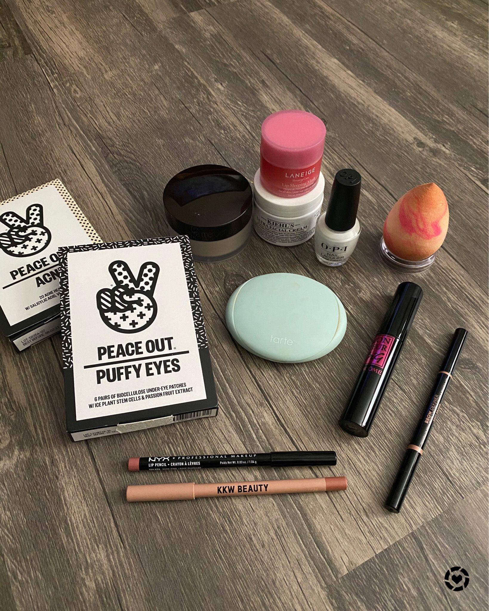 #liketkit #ltkbeauty #sephora #ulta #beautyhaul #beautyblogger #makeup #skincare