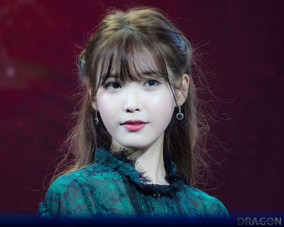 beautiful iu hairstyles in 2019