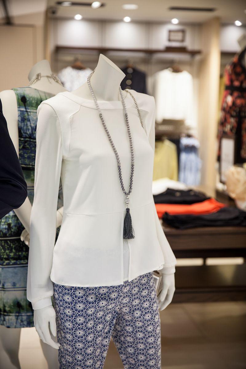 Brise printanière chez Melanie Lyne ! // Spring Fever Hits Melanie Lyne! #fashion #mode #Spring2015  #MelanieLyne