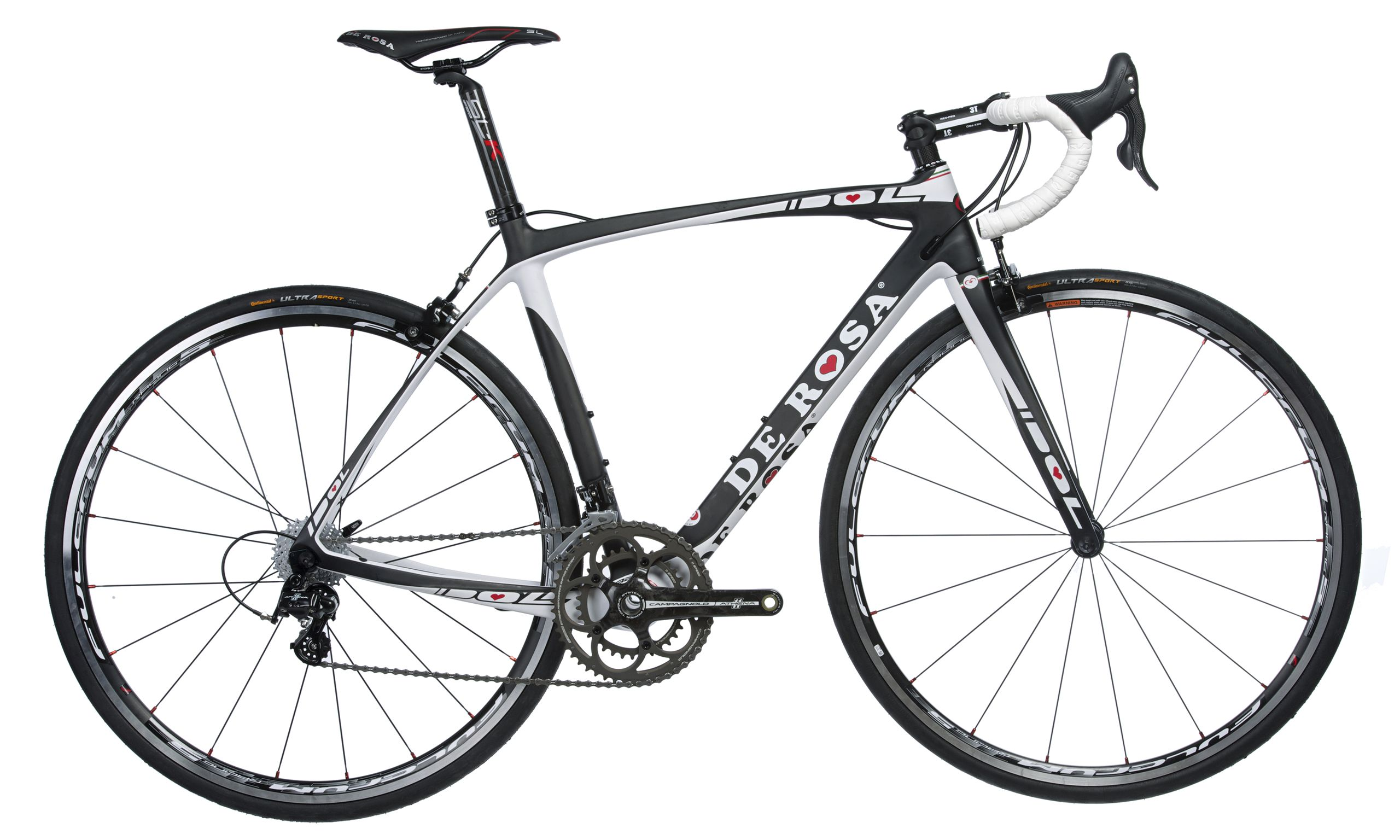 De Rosa Idol Bicycle Review With Images Road Bike Bicycle Bike