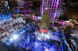 NYC Events In December 2016. Tree LightingEvent ...