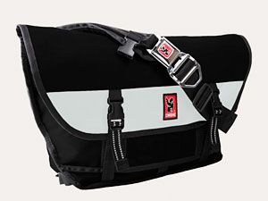 Best Bike Messenger Bag Gift Chrome Review Por Mechanics