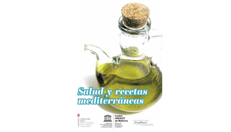 Salud y recetas mediterráneas - Recetas mediterráneas..