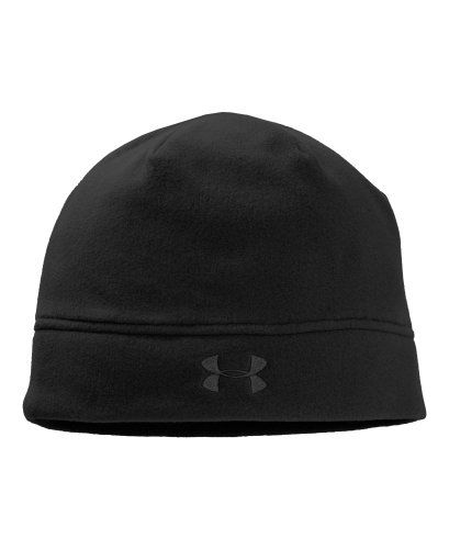 68bdfed4623 Black Friday Under Armour Men s UA Tactical Arctic Beanie One Size Fits All  Black from Under Armour