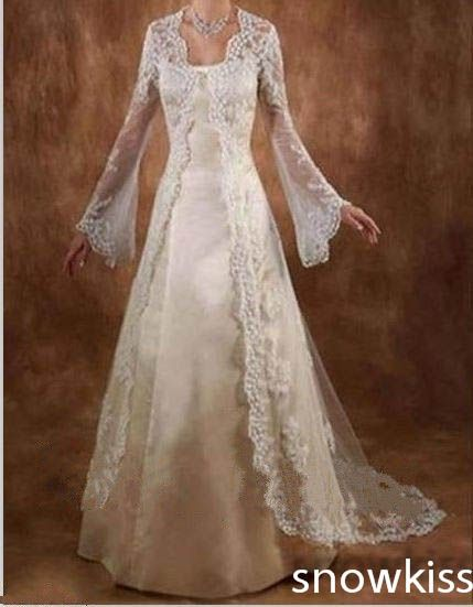 product image Lace Jacket Wedding 2bb28edcc130