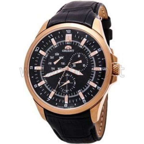 #Orient fsx01003b0 orologio uomo quarzo cinturino  ad Euro 128.90 in #Orient #Orologi orologi uomo orient