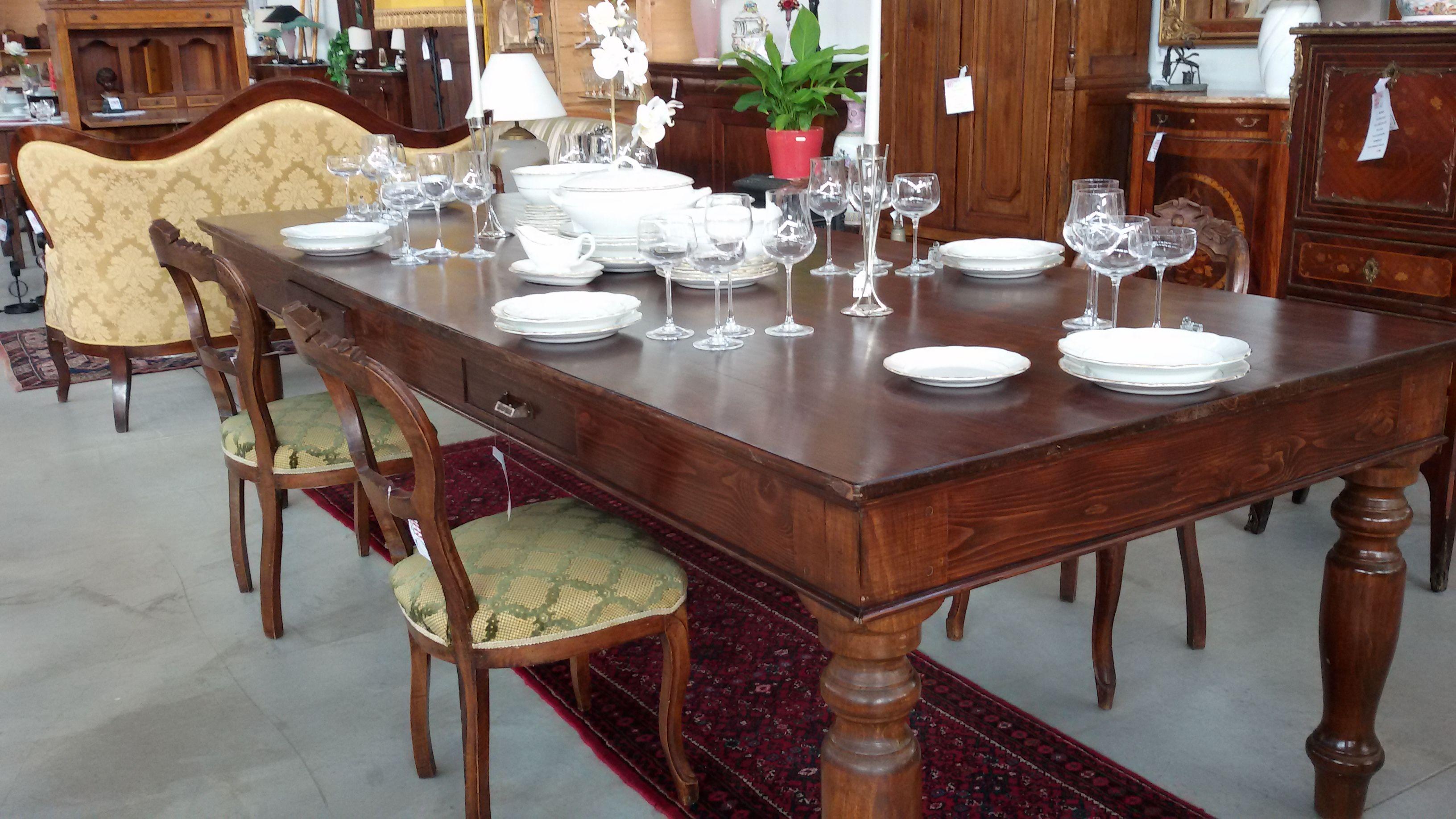 Tavolo Da Pranzo 3 Metri tavolo 3 metri legno