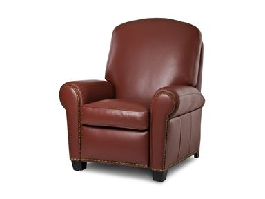 Shop For Hancock And Moore Harbison Lounger 7007 And
